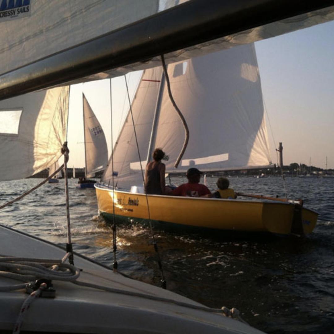 Flyer's Boatyard Provincetown