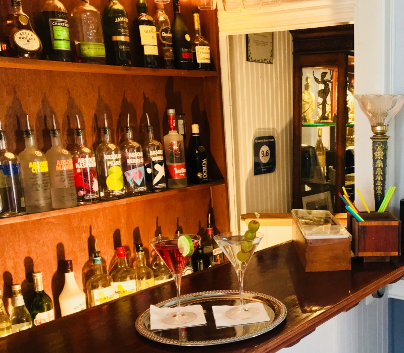 Queen Vic Provincetown Bar